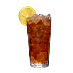 Long Island Iced Tea Rezept
