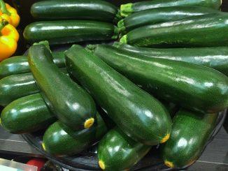 Zucchini Schiffchen Rezept